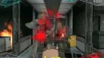 Doom Resurrection Trailer