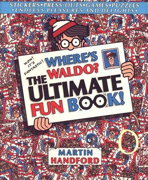 Ultimate Fun Book