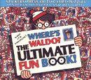 The Ultimate Fun Book!