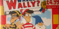 Where's Wally? videos