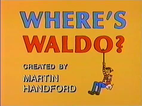 Whereswaldologo