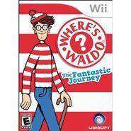 Fantastic Journe - Wii