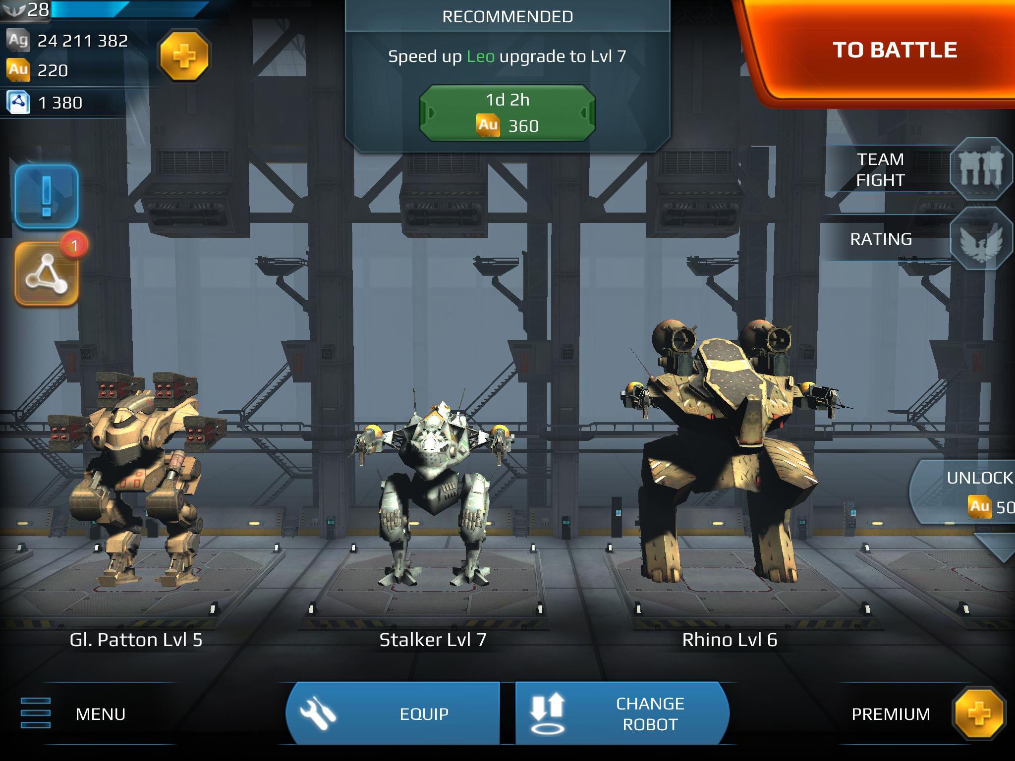 제품문의 | 이노스타 - Walking War Robots Hack Cheats Limitless Gold