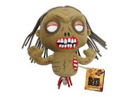 Bicycle Girl Plush