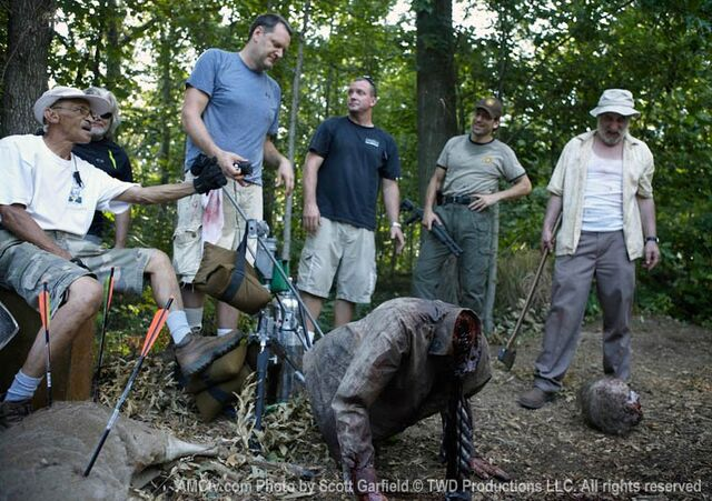 File:The Walking Dead Being Filmed, 15.jpg