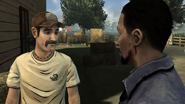 File:AND Lee and Kenny Talking.jpg