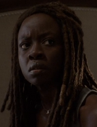 515 Michonne Preview