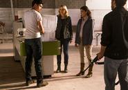 AMC 212 Madison, Elena & Antonio