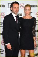 S3 Premiere Andrew and Laurie