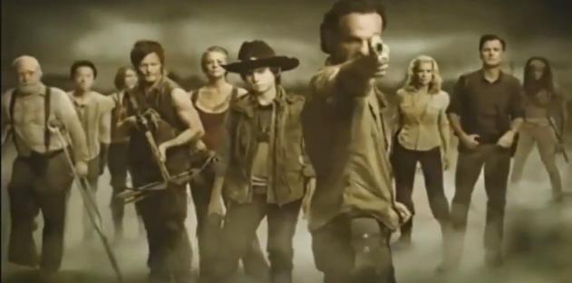 File:Walking dead main casts season 3 part 2 no Beth & Merle.JPG