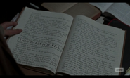 5x02 Written-by-Hand Bible
