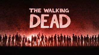 "THE WALKING DEAD ""Opening Titles""-1"