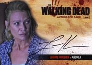 19 twd auto laurie2