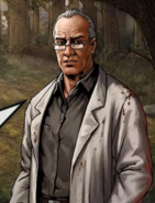 Dr StevensRTS