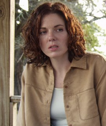 Claire Bronson asdfsa