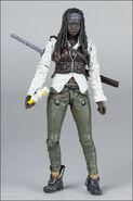 McFarlane Toys The Walking Dead TV Series 7 Michonne 6