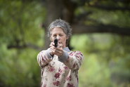 AMC 513 Carol Aiming Gun