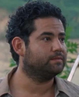 Who is Morales? TWD scenes (Season 1 ) - YouTube