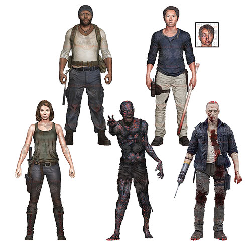 user blog insanehippo the walking dead action figures series 5 tv series walking dead wiki. Black Bedroom Furniture Sets. Home Design Ideas