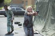 Beth Shooting Slabtown