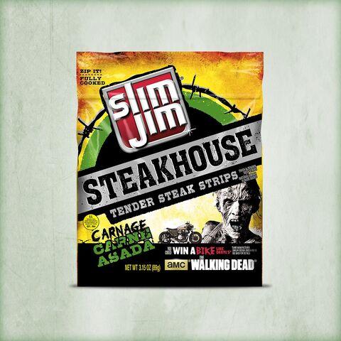 File:Slim Jim Carnage Asada 2015 packaging.jpg