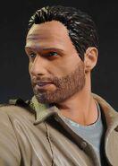 Rick Grimes Mini Bust 4