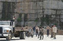 AMC 601 Group in Quarry