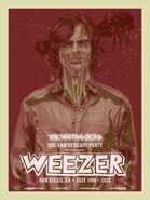 Weezer 4