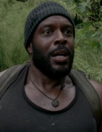 Tyreese (Made to Suffer)
