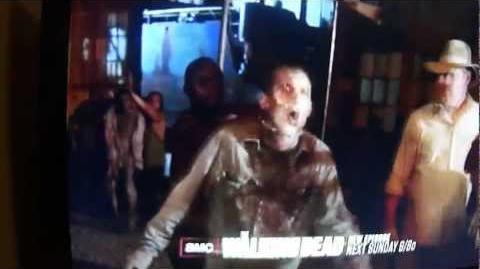 The Walking Dead Season 3 MID-SEASON SNEAK PEEK