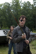 The Governor sworde 4x08