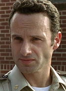 Season one rick grimes (kc)