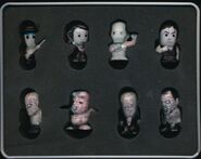 TWD Chibi Tin Set 2 - 3