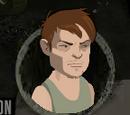 Daryl Dixon (Social Game)
