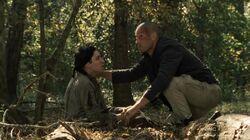 Shane & Randall