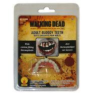 Adult Bloody Teeth