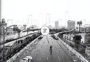 The Walking Dead Comic Atlanta, 01