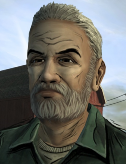 AND Hershel Frown