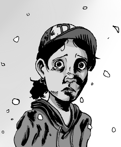 File:Clementine(Comic Series).png