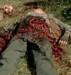 Brad Balentine's corpse (TSL)