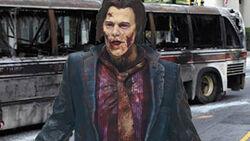 McFarlane Toys The Walking Dead TV Series 1 Zombie Walker 1
