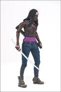 McFarlane Toys The Walking Dead TV Series 5.5 Michonne 4