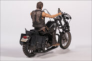 McFarlane Toys The Walking Dead TV Series 5 Daryl Dixon & Chopper Box Set 6