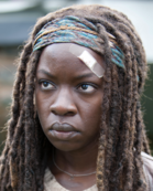 Season four michonne