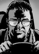 Carson Driving 124