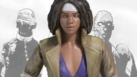 File:The Walking Dead Comic Series 1 Michonne 1.jpg