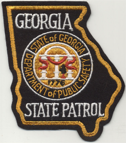 File:Georgia State Patrol Patch.png