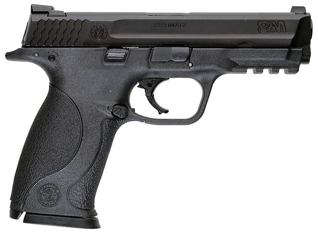 File:S&W M&P 9mm.jpg