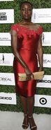 Danai-gurira-holly-robinson-peete-7th-annual-black-women-in-hollywood-luncheon-fashion-bomb-daily-2014