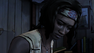 ITD Michonne Tired